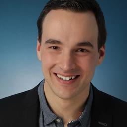 Tobias Engel's profile picture