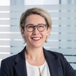 Fabienne Stähelin - BSG Unternehmensberatung - St. Gallen
