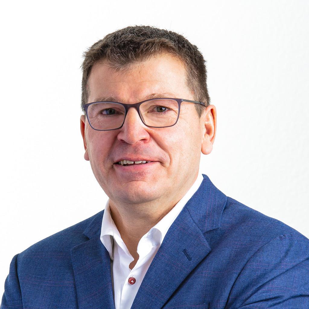 Dr. Armin Elbert's profile picture