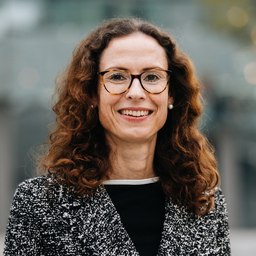 Claudia Andrea Brasche - Valuedfriends Deutschland GmbH & Co. KG - Düsseldorf