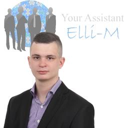 Tarik Kondzic - Your Assistant Elli-M - Zenica