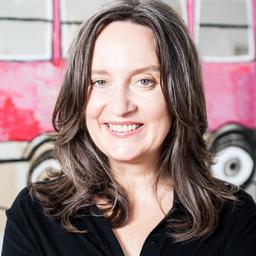 Simone Ashoff's profile picture