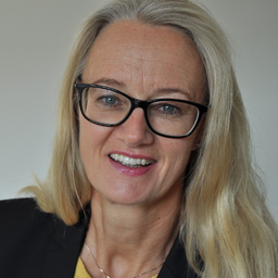 Barbara Anstötz - ROCKWOOL (Lapinus)