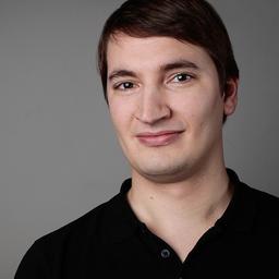 Florian Symanowski - EWERK Digital GmbH - Leipzig
