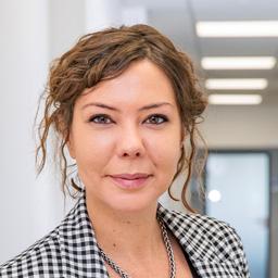 Silke Peters - MEK GmbH