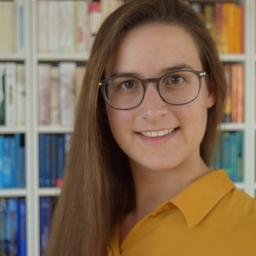 Larissa Haas