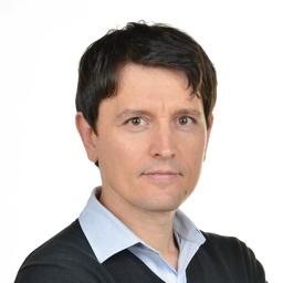Vladimir Stojanovic - SMA Solar Technology AG - Kassel