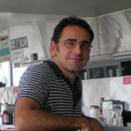 Francisco Anguita Rodríguez - Freelance working for university researchers. - Madrid