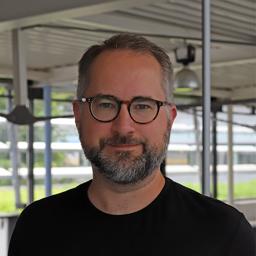 Benjamin Krüger - Institut für Internet-Sicherheit - if(is), Fachhochschule Gelsenkirchen - Dortmund