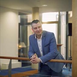 Sandro Dierbeck - Deutsche Vermögensberatung - Waldheim / bundesweit tätig