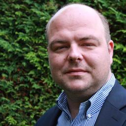 Tim Kuhlmann - Bobbie Deutschland GmbH und KuhlmannGroup - München