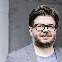 Oliver Bentz - VOGEL OBENTZ - Düsseldorf