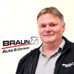 Uwe Braun - Braun Auto&Caravan - Hamburg