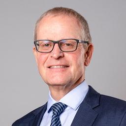 Dr Hermann Andrä Graber - Graber & Partner - Bruneck