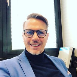 Lars Fanter - Bulthaup GmbH & Co. KG - Bodenkirchen