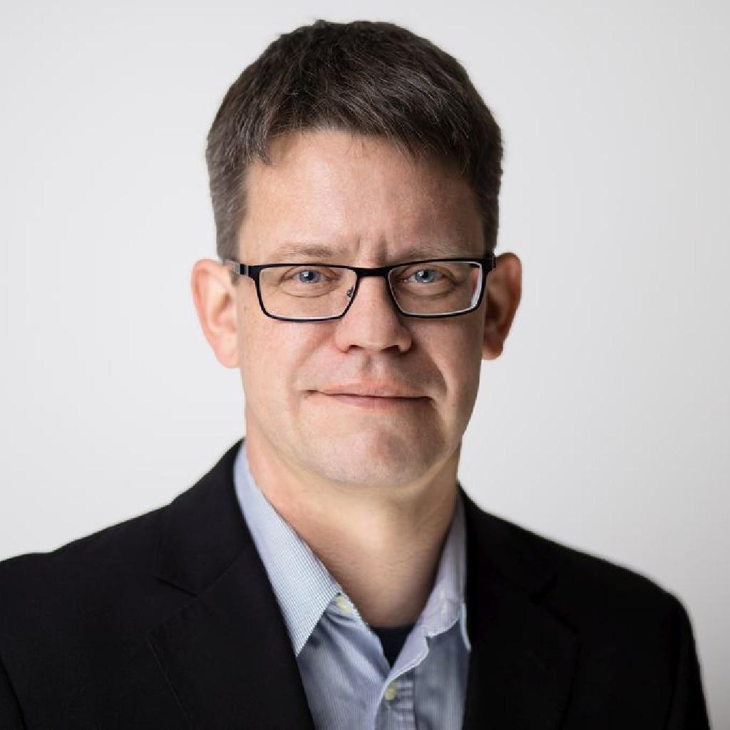 Dipl.-Ing. Frank Gleißenberger's profile picture