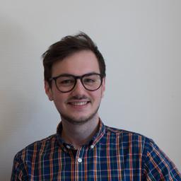 Andrew Overheid's profile picture