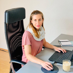 Marie-Louise Stuiber's profile picture