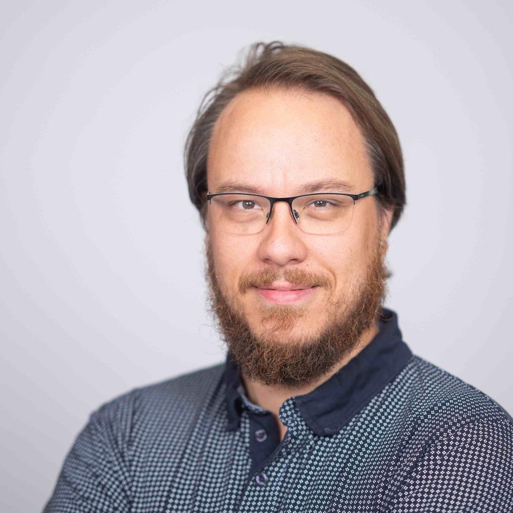 Richard Schlomann's profile picture