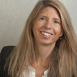 Anja Hohenacker - SCREEN Germany GmbH - Frankfurt