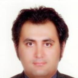 Reza Khoshkhoo