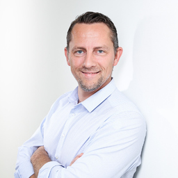 Frank Gude - mioso - IT Solutions GmbH & Co KG - Hamburg