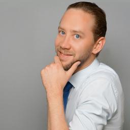 Claus Huber-Cantonati's profile picture