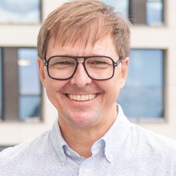 Stefan Bauer - +Pluswerk AG - München