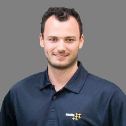 Marcel Komowski - CTS Eventim Solutions GmbH - Bremen