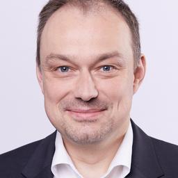 Denis Stein - CP Corporate Planning AG - Hamburg