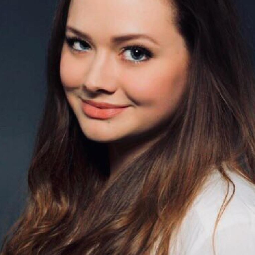 Jeanette Fröhlich's profile picture