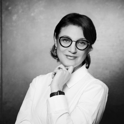 Svitlana Barashkova's profile picture