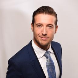 David Huertas Méndez's profile picture