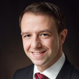 Marco Bernhardt's profile picture