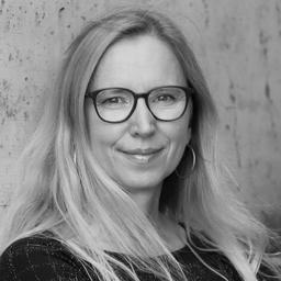 Astrid Gyger - ein I fach GmbH l Geschäftsmodell Entwicklung l Prozessentwicklung - Bern