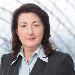 Dr. rer. nat. Deliane Träber - Leipziger Messe GmbH - Leipzig