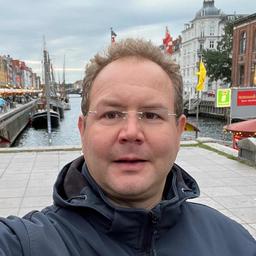 Dr. Robert Brendel's profile picture