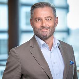 Bruno Flückiger - NETRICS AG - Biel