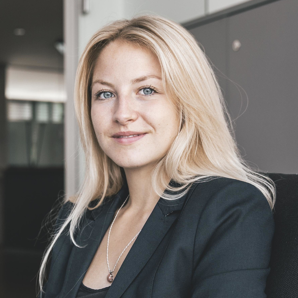 Ann-Kathrin Freiberg's profile picture