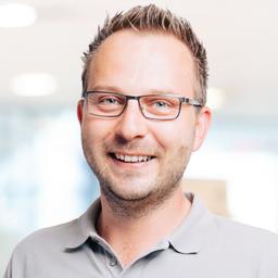 Gernot Kremser - trisoft informationsmanagment GmbH - Graz-Seiersberg