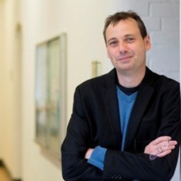 Prof. Dr. Marc Krüger