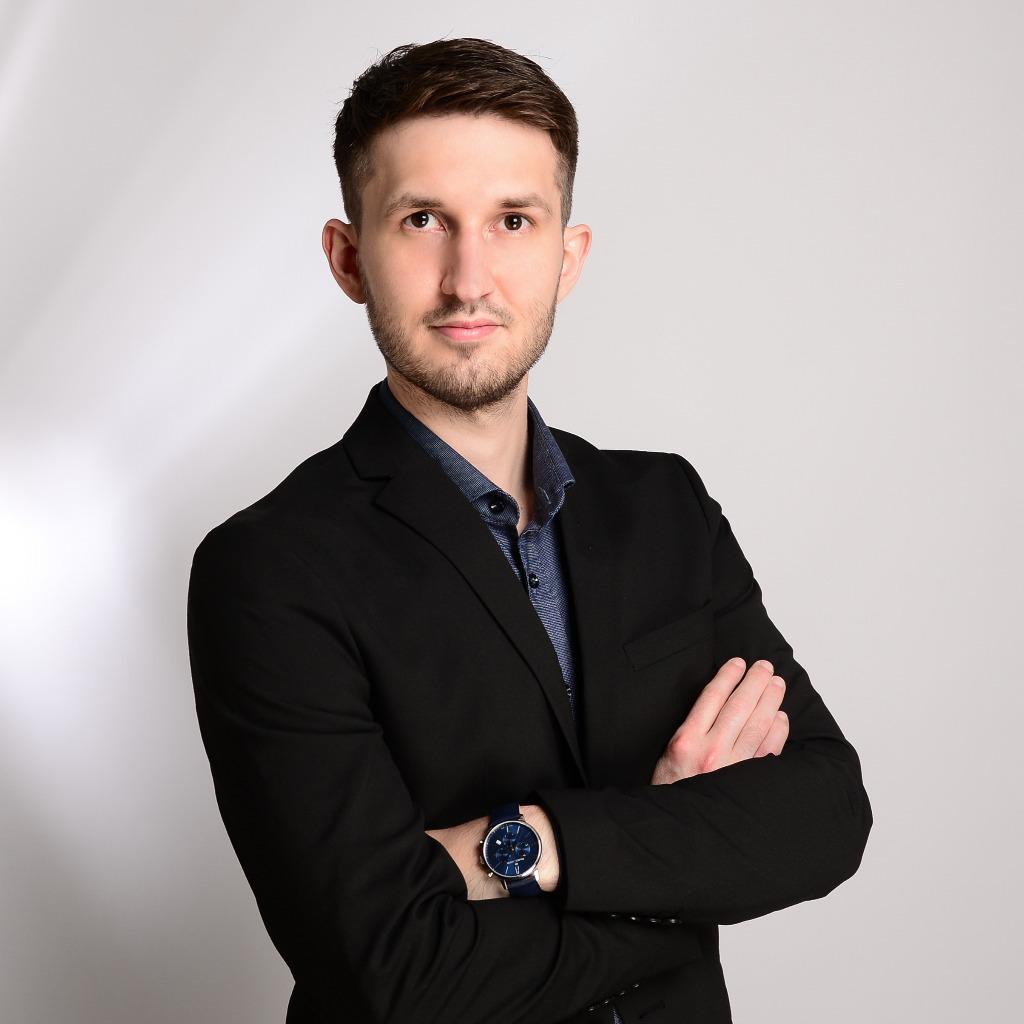 Waldemar Avdeev's profile picture