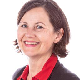 Margit Brendl