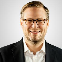 Philipp Wachter - wdp GmbH – Wachter Digital Partners - Köln
