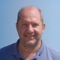 Klaus-Peter Heussler - NOW IT GmbH - Düsseldorf