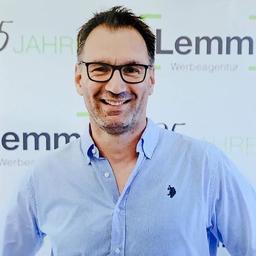 Thomas Pietsch - Lemm Werbeagentur GmbH - Euskirchen