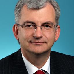 Dr Zbigniew Marciniak - DSI Datensicherheit GmbH - Bremen