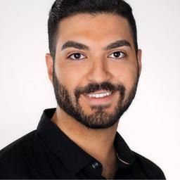 Mohammadreza Farahanirad