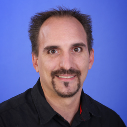 Dennis Hofheinz's profile picture