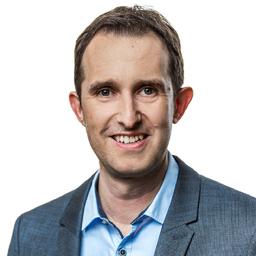 Dr. Frank Brötz's profile picture
